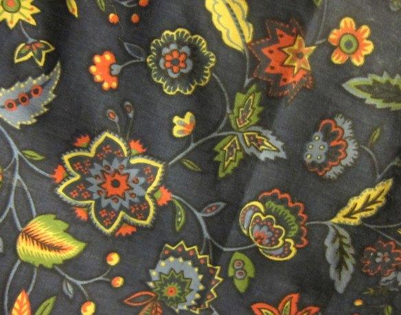 Ulster Weaver fabric