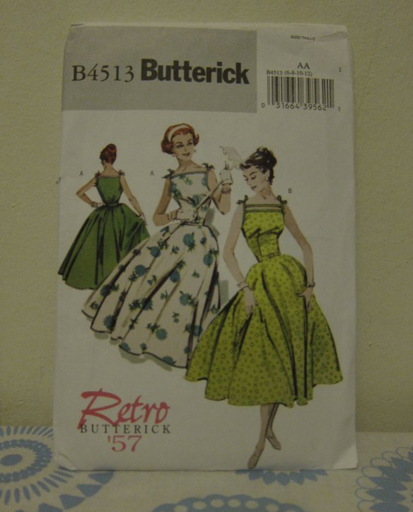 Butterick giveaway