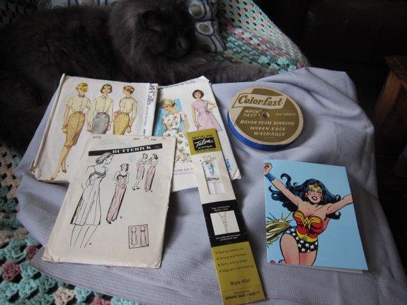 Leah's package