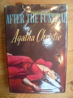 Agatha Christie heroine